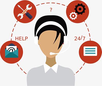 ¿Cuáles son las principales funciones de las centralitas telefónicas?