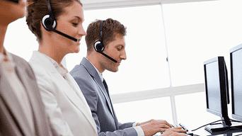 Mejorar la atención al cliente a través de una centralita telefónica