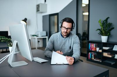 Conocer las funcionalidades de la centralita telefónica virtual de tu empresa