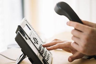 Di adiós a las centralitas telefónicas